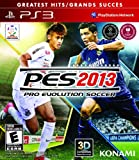 Pro Evolution Soccer 2013 - Playstation 3