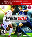 Pro Evolution Soccer  2013 - PlayStat...