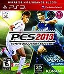 Pro Evolution Soccer  2013 - PlayStat...