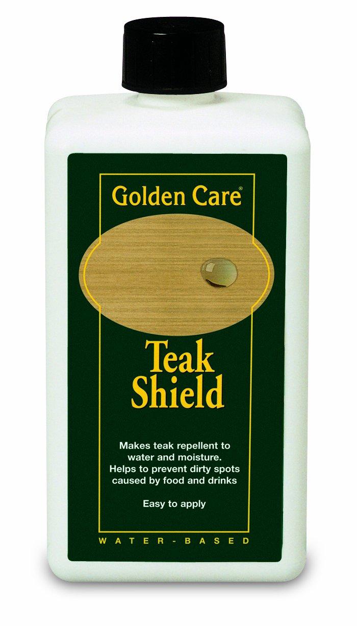 BEST 69000067 Teak-Shield inklusive Pflegetuch kaufen