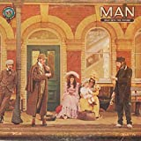 Man - Back Into The Future - United Artists Records - UAS 29 547/8XD