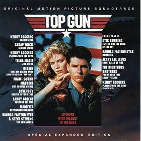 "Take My Breath Away (Love Theme from ""Top Gun"")"