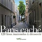 Paris cach�par Alice Lepic