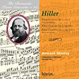 The Romantic Piano Concerto, Vol. 45  Hillerby Howard Shelley