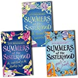 Ann Brashares Summers Of The Sisterhood 3 Books Collection Pack Set RRP: �17.97 (The Sisterhood of the Travelling Pants, Girls in Pants, : The Second Summer)by Ann Brashares