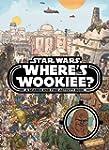 Star Wars: Where's the Wookiee? Searc...