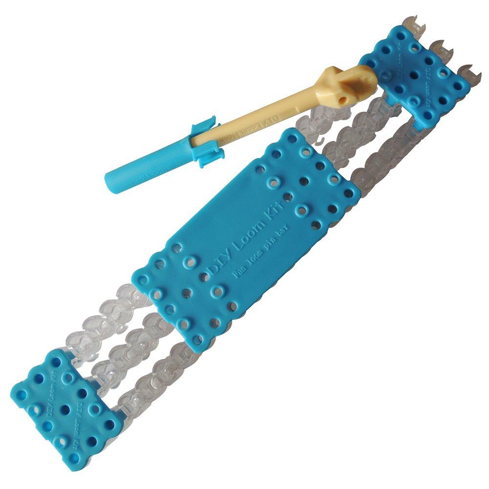 Ateamart Armband Handwerk Loom Bandz Board