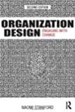 Organization Design: Engaging with Change