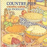 Country Pies (0060159154) by Yockelson, Lisa