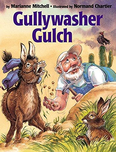 Gullywasher Gulch PDF