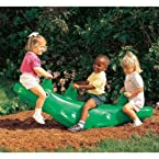 Little Tikes Alligator Teeter Totter