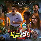 Angry Video Game Nerd: The Movie (Original Motion Picture Soundtrack) [Explicit]