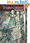Shakespeare Illustrations Postcards (...
