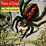 Planet of Dread | Murray Leinster