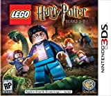 LEGO Harry Potter: Years 5-7 - Nintendo 3DS