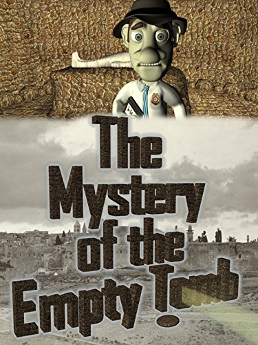 The Mystery of The Empty Tomb on Amazon Prime Video UK