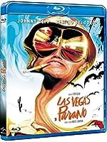 Las Vegas Parano [Blu-ray]