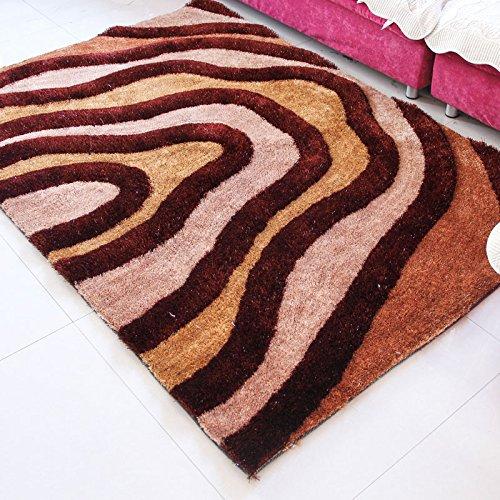 new-day-salon-tapis-coree-fil-3d-salon-the-table-tapis-3d-wave-pattern-200300cm