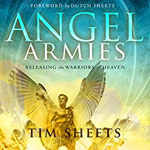 Angel Armies Audiobook