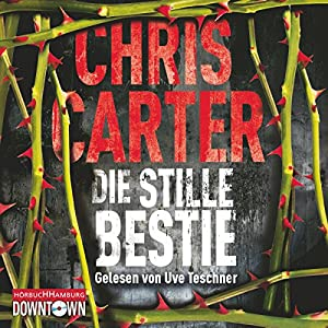 Die stille Bestie Audiobook