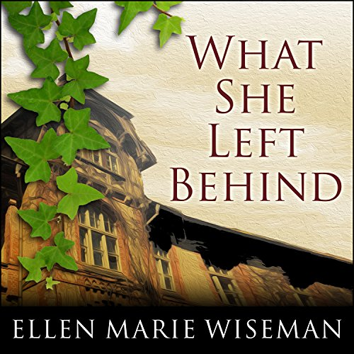 What-She-Left-Behind