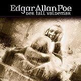 Edgar Allan Poe. Hörspiel: Edgar Allan poe - Folge 24: Der Fall Valdemar.