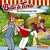 img - for Die Schnitzeljagd-Falle (Bibi und Tina 47) book / textbook / text book