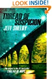 Thread of Suspicion (The Joe Tyler Series Book 2)