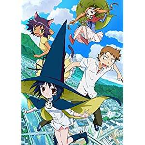 【Amazon.co.jp限定】まじもじるるも (1) (オリジナルデカ缶バッチ付)(初回生産限定版) [Blu-ray]