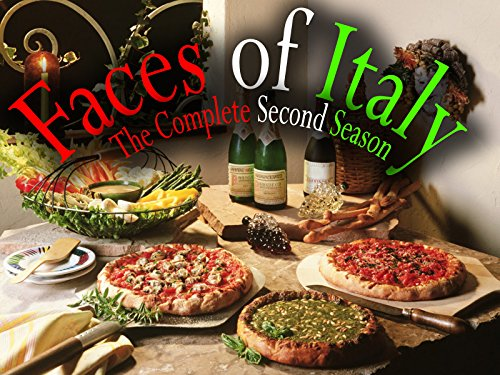 Faces of Italy - The Complete Second Season