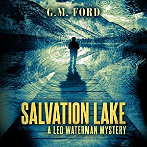 Salvation Lake Audiobook