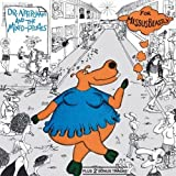 Dr. Aftershave & The Mixed-Pickles By Missus Beastly (2011-07-11)