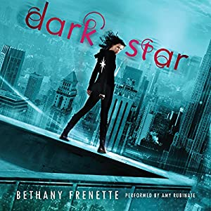 Dark Star Audiobook