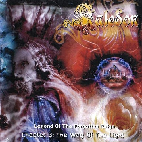Kaledon - Legend of the Forgotten Reign-Chapter III the Way of the Light-2005-MCA int Download