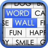 Word Wall - A fun and challenging word association game by MochiBits  (Dec 27, 2012)