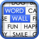 Word Wall - A fun and challenging word association game ~ MochiBits
