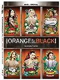Buy Orange Is The New Black: Season 3 [DVD + Digital]