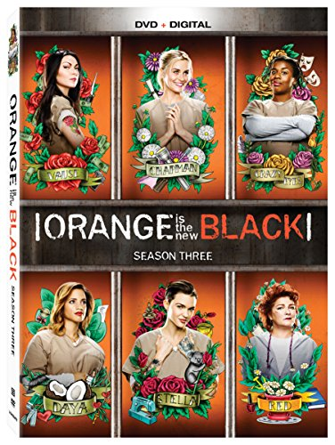 Orange Is the New Black: Season 3 [DVD] [Import]