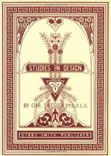 Studies In Design