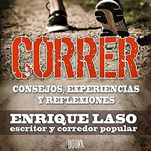 Correr [Run] Audiobook