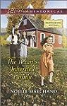 The Texan's Inherited Family (Bachelo...
