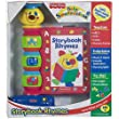 Fisher-Price Baby Smartronics Storybook Rhymes