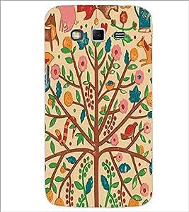 PRINTSWAG TREE Designer Back Cover Case for SAMSUNG GALAXY GRAND 2