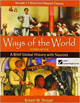 ways of the world second edition Document read online ways of the world second edition ways of the world second edition - in this site is not the similar as a solution encyclopedia you buy in a.