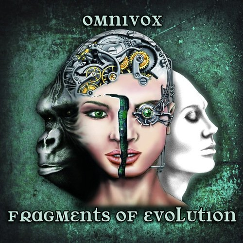 Omnivox - Fragments Of Evolution-2014-MYCEL Download
