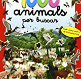 echange, troc  - 1001 Animals per buscar amb centenars d'adhesius nº 3