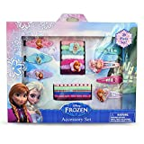 Disney Frozen Hair Accessory Kit [20 Pieces]