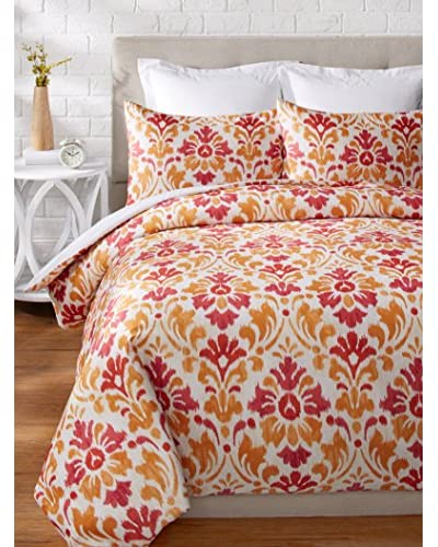 Colorfly by Belle Masion Sasha Duvet Set
