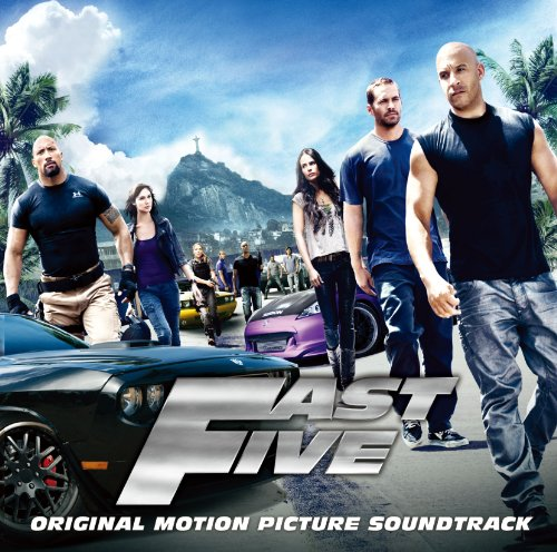 Fast  furious 6 (2013) r2 custom