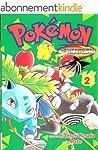 pokemon kanto vol.2 (Pokemon Aventure...